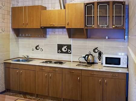 Готель Сенатор Апартаменти з кухнею