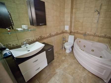 Отель Соламия Люкс