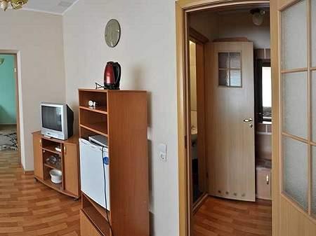 2-кімнатний Стандарт