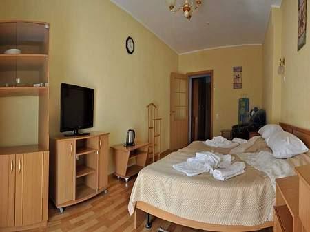 1-кімнатний Люкс