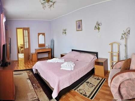 Вилла Анастасия 2-комнатный Люкс