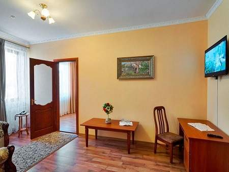 Вилла София Апартаменты