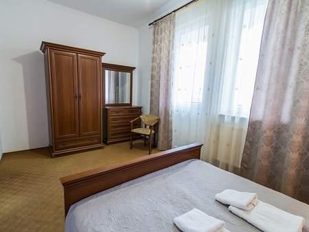 Вилла Камелия 2-комнатный