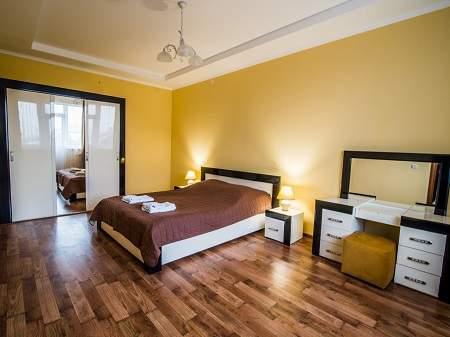 Вилла Камелия 2-комнатный Улучшенный