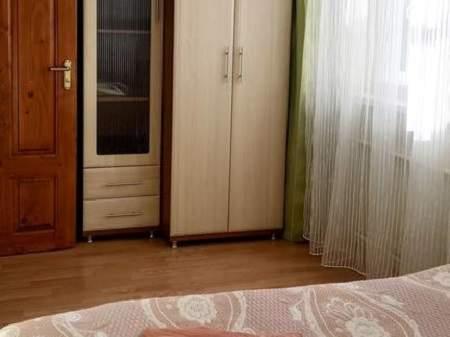 Вилла Солнечная Люкс с балконом