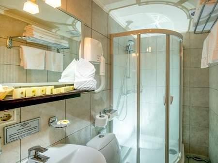 Готель Київська Русь 2-місний Стандарт Комфорт