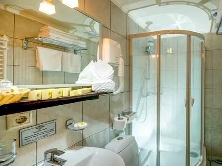 Отель Киевская Русь 2-местный Стандарт Премиум