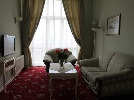 Отель Респект Люкс Панорамный