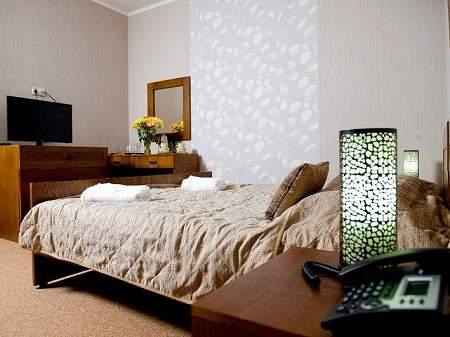 Отель ТАОР - Карпаты 2-местный Стандарт