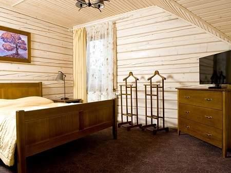 Отель ТАОР - Карпаты Большой Семейный Коттедж