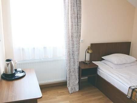 Отель Цитадель 1-местный