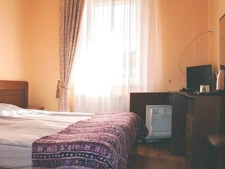 Отель Цитадель Стандарт