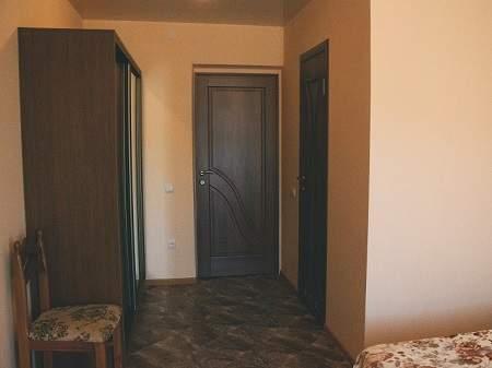 Отель Цитадель Полулюкс