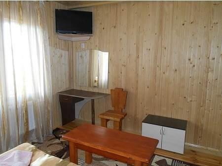 Вилла Под лесом 1-комнатный Полулюкс