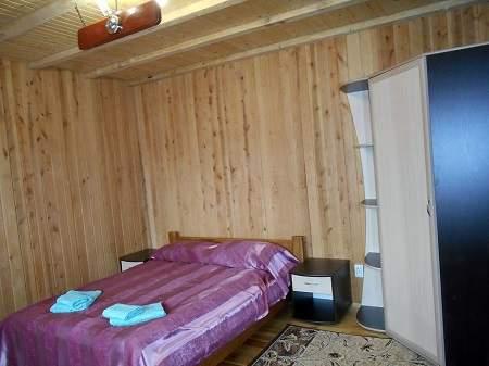 Вілла Під лісом 2-кімнатний Люкс