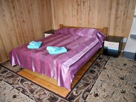 Вилла Под лесом 2-комнатный Люкс