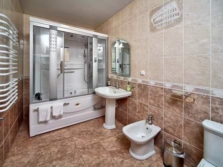 Санаторій Аркадія 3-кімнатні Апартаменти