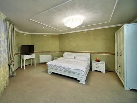 Санаторий Аркадия 3-комнатные Апартаменты