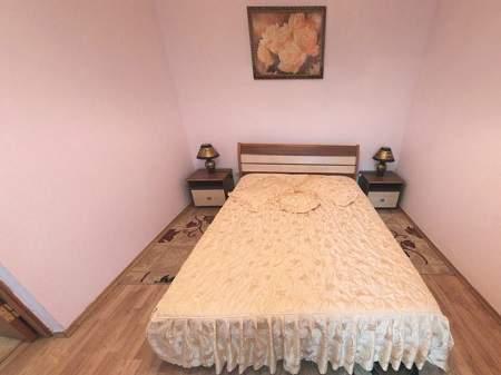 Санаторій Моршинський 2-кімнатний Люкс