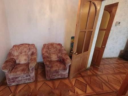 Санаторій Моршинський 3-кімнатний Стандарт