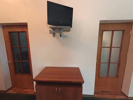 Санаторій Моршинський 3-кімнатний Люкс
