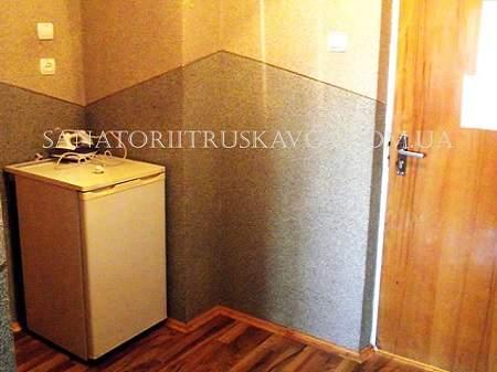 Санаторий Лаванда 2-комнатный Люкс Улучшенный