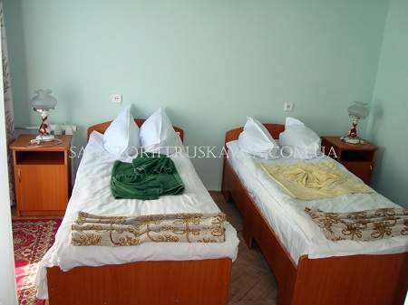 Санаторій Черемош 2-кімнатний Стандарт