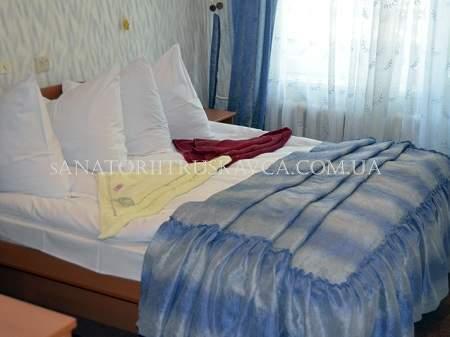 Санаторій Світанок 2-кімнатний Стандарт Плюс