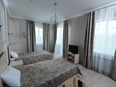 Готель Богдан Superior