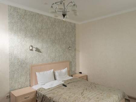 Готель Богдан Suite