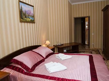 Отель Виват Стандарт А