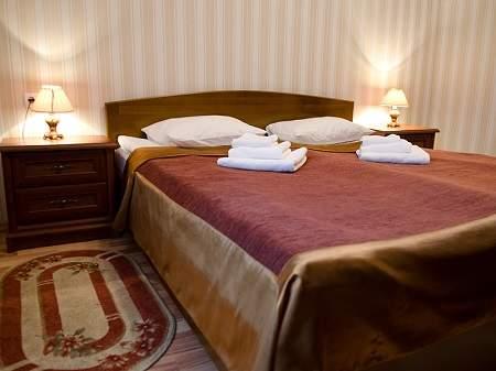 Отель Виват Полулюкс