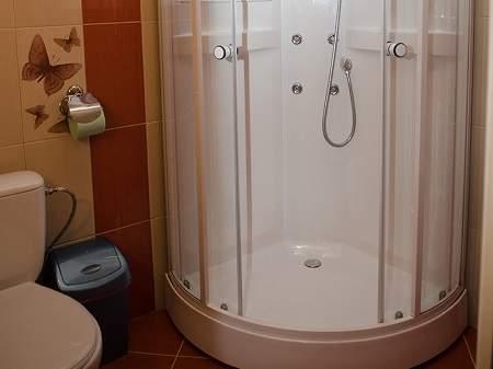 Отель Виват 2-комнатный Люкс