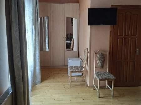 Пансионат Одесса 2-местный Полулюкс