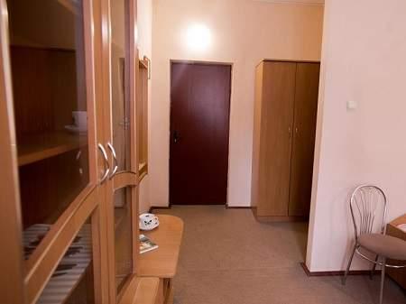 Санаторий Квитка Полонины 2-местный (14 кв.м)