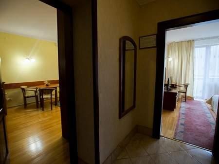 Санаторій Квітка Полонини (Сузір'я) 2-кімнатний (Сузір'я)