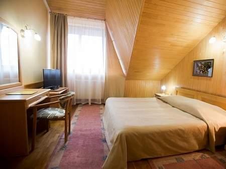 Санаторій Квітка Полонини (Сузір'я) 2-кімнатний 5 пов. (Сузір'я)