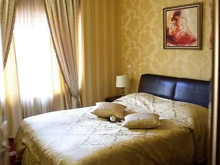 Санаторий Сольва (Solva) Апартаменты