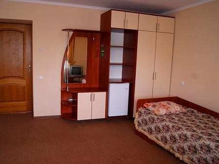 Санаторий Боржава 1-комнатный Улучшенный