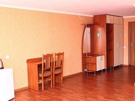 Санаторій Боржава 1-кімнатний Напівлюкс