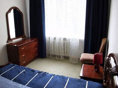 2-комнатный Люкс 2 категории (1 корпус)