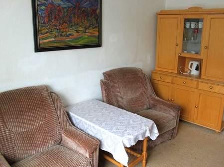 Санаторій Карпати Закарпаття 2-кімнатний Люкс 2 категорії (1 корпус)