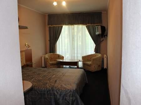 Санаторій Карпати Закарпаття 1-кімнатний Люкс (3 корпус)