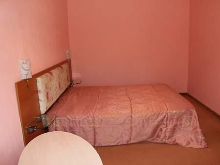 Санаторій Карпати Закарпаття 2-кімнатний Люкс (3 корпус)