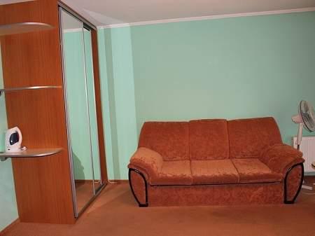 2-комнатный Люкс (3 корпус)
