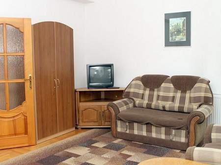Санаторий Висак 1-комнатный Люкс