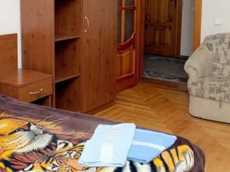 Санаторий Висак 2-комнатный Люкс
