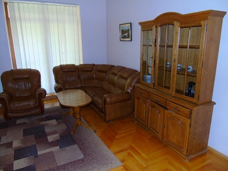 Санаторий Висак Апартаменты