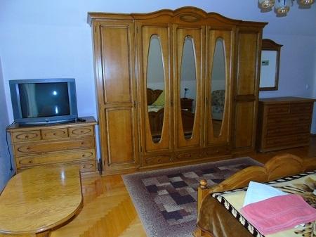 Санаторій Вісак Апартаменти