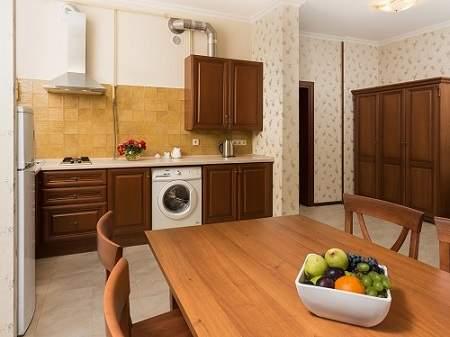 Санаторий Деренивская Купель Apartament